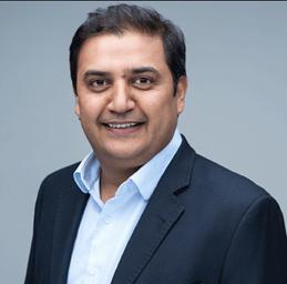 Mr Adil Farhat