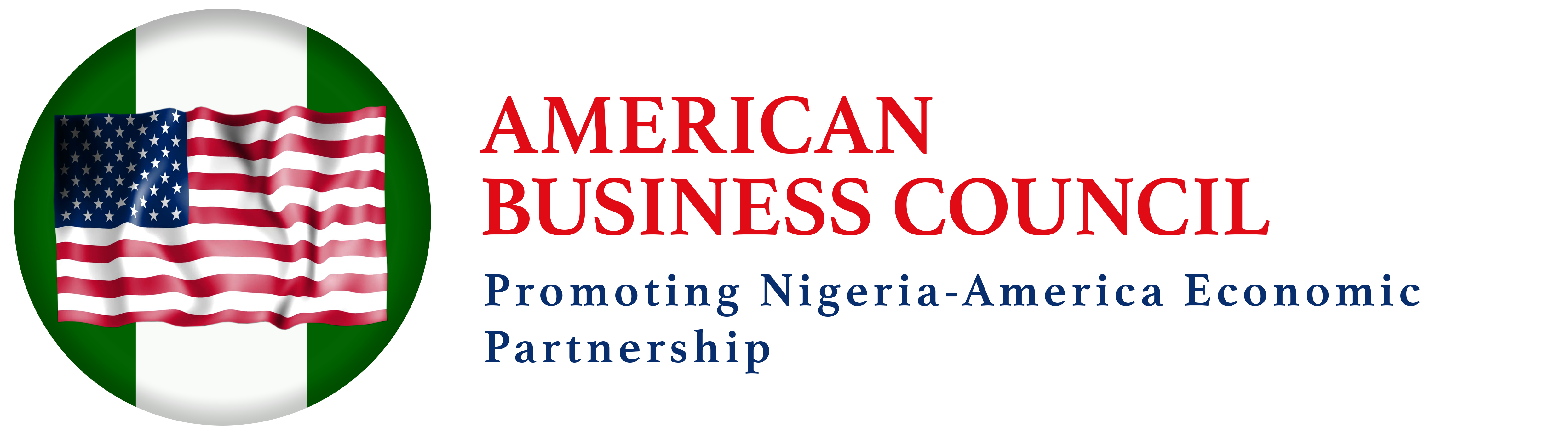 The American Business Council.